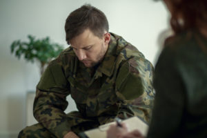 Veterans and Mental Health - Lifeworks Counseling Center